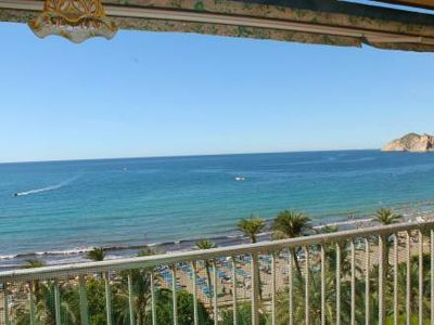 Photo for 3BR Apartment Vacation Rental in Valencian Community, Alicante