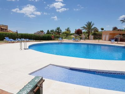 Photo for New! Casares Sol Mate - Free WiFi - Walking distance to Beach and Golf