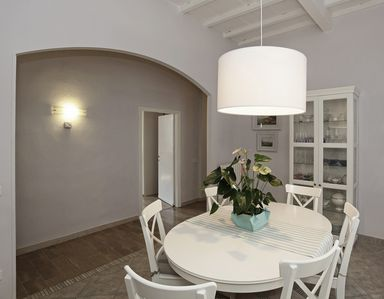 Photo for Beautiful house - private parking-Free WI-FI near San Gimignano-Siena-Florence