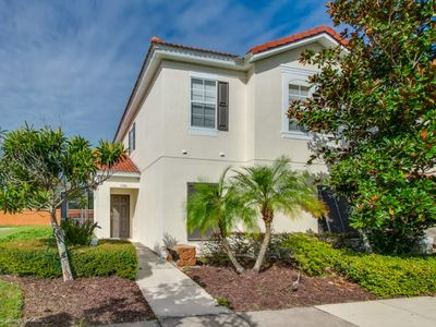 Photo for Close to Disney - 4 Bed Townhome w/ South Facing Pool