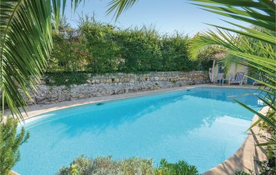 Photo for 5 bedroom accommodation in Vence