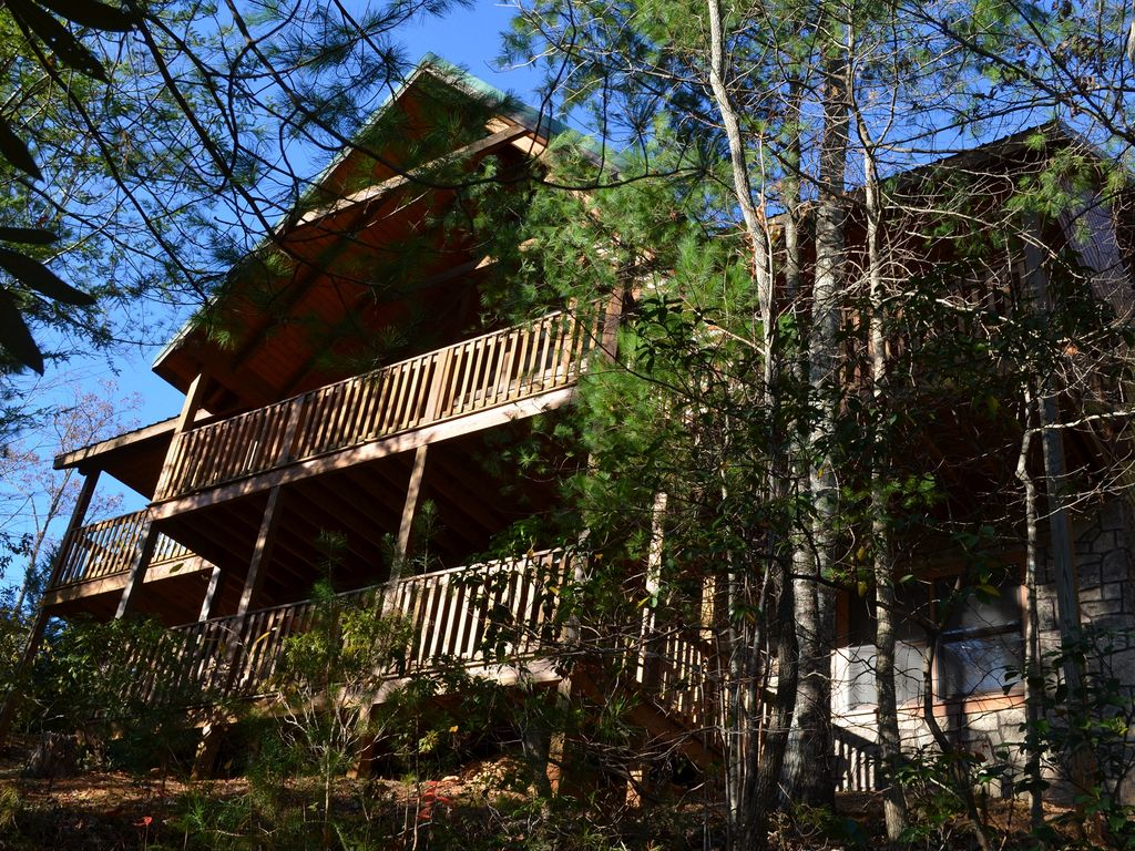 perfect are right eagles in cabins cabin gatlinburg pigeon blog bear for forge inn our at family large reasons gatherings ridge