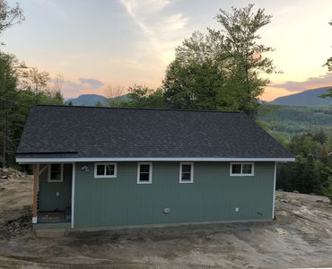 Photo for Wonderful, NEW construction, mountain view home.  Close to Storyland and Conway
