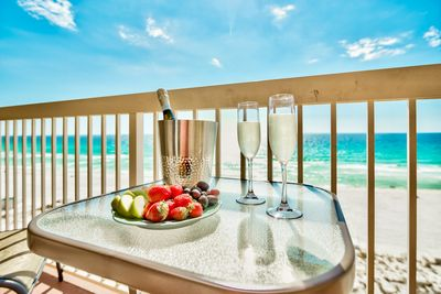 This incredible view is why you come to Destin!