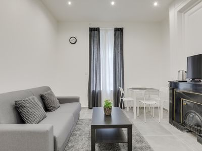 Photo for Modern and comfortable flat - Lyon