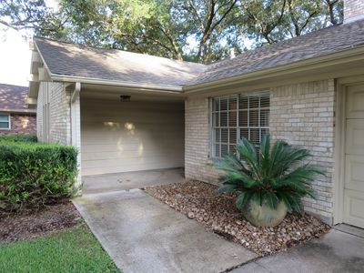 Photo for Your No Hassle Friendswood Home Away from Home