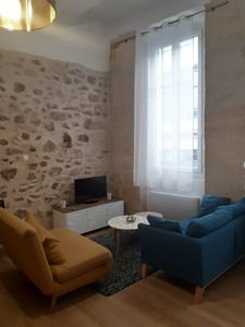 Photo for Charming Marseille apartment in the center