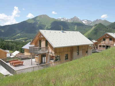 Photo for Cosy Chalet in Hohentauern near the Forest