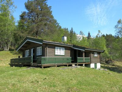 Photo for Vacation home Fjellro (FJS103) in Haukedalsvatn - 6 persons, 3 bedrooms