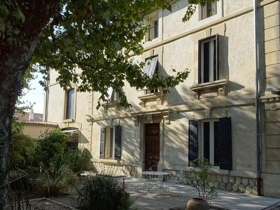 Photo for Alys house between Luberon and Alpilles