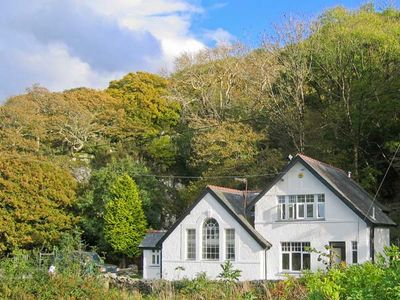 Photo for IS Y DERI, family friendly, with open fire in Harlech, Ref 935061