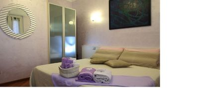 Photo for Lilac Room Bed and breakfast Rome