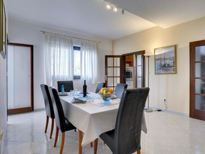 Photo for Vacation home CASA REA in Pula/Premantura - 12 persons, 5 bedrooms