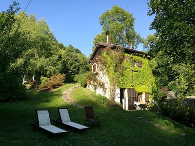 Photo for Ancient mill Valsesia ............................................... ...........