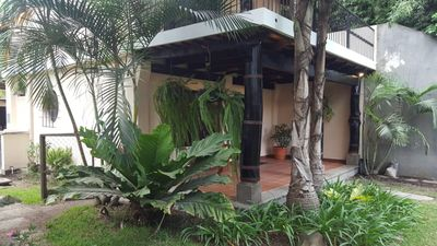 Photo for Quiet Romantic Villa in the outskirts of Antigua Guatemala