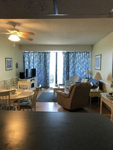Photo for $1150.00 Monthly Rate for Beautiful Oceanfront Condo #1502