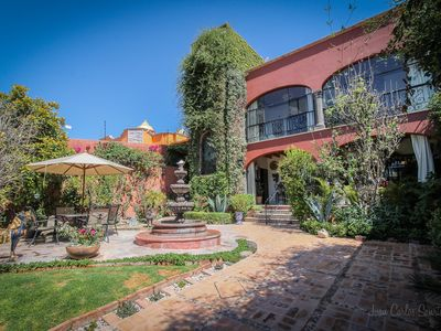 Photo for CASA AVES, Tranquil and surrounded by nature you will enjoy all seasons here.