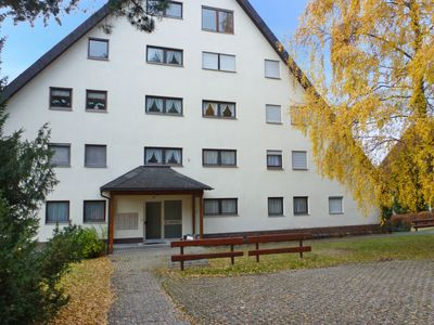 Photo for Apartment Am Wald in Unterkirnach - 4 persons, 1 bedrooms