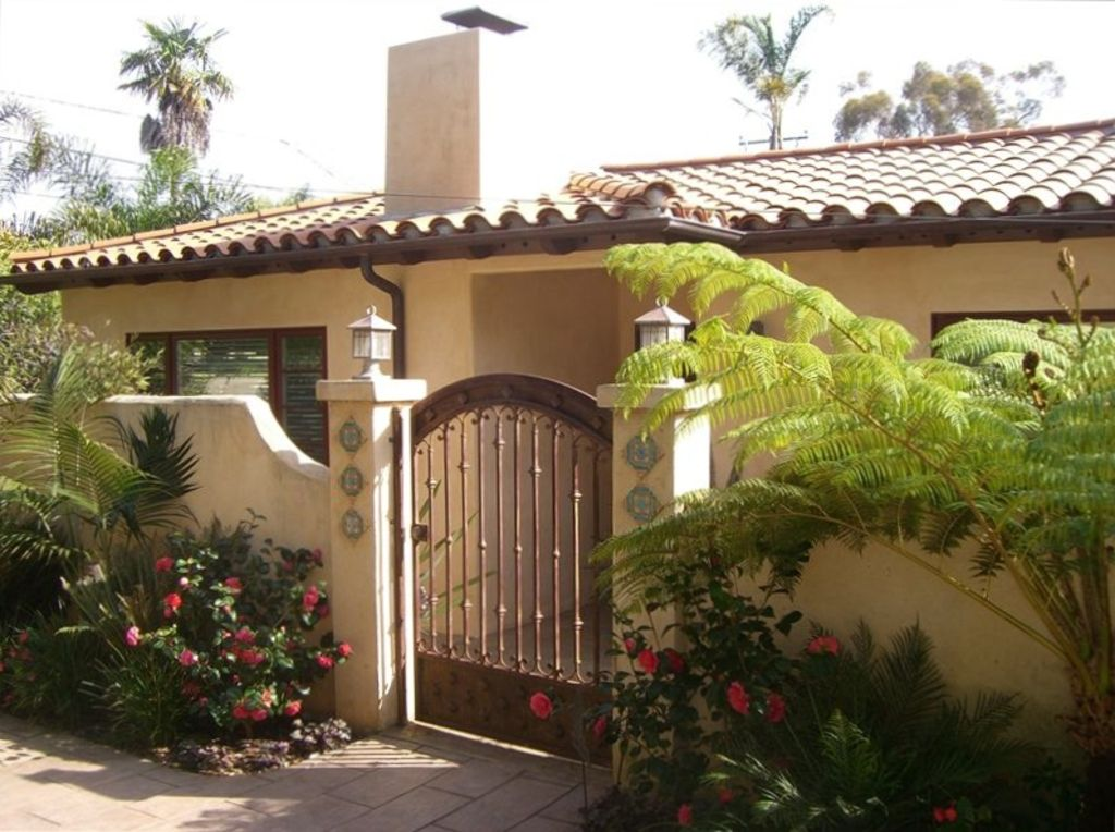 beautiful casita in perfect location   walk
