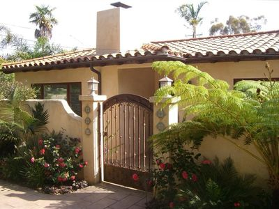 Photo for Gorgeous Casita in Perfect Location...Walk to Beach/Shopping!
