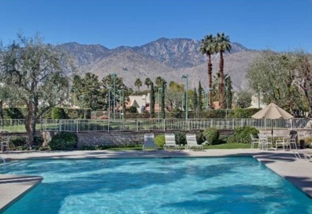 Your Entry To Palm Springs Enjoyment Vrbo