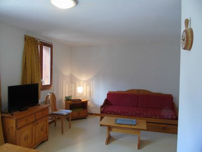 Photo for 2BR Apartment Vacation Rental in MODANE