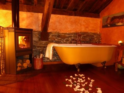 Photo for 2BR Cottage Vacation Rental in Boal, Asturias