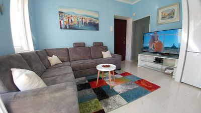 Photo for Apartment Sunseekers - central location