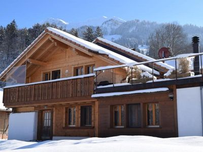 Photo for Holiday apartment Oey for 2 - 3 persons with 1 bedroom - Holiday apartment in a farmhouse