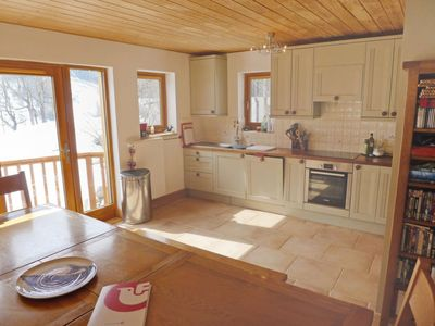 Photo for Vacation home Eden in Blatten (Lötschen) - 10 persons, 5 bedrooms