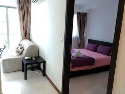 Photo for ♥1BR Beside UE Square @ Robertson (rvp2)