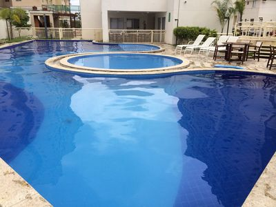 Photo for Residential Park Maceio - 1km from Shopping Patio Maceio