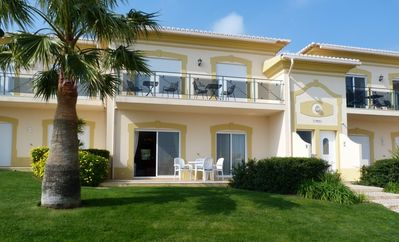 Photo for Beautiful 2 bedroom apartment with shared, heated pool 6596/AL