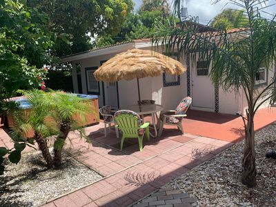 Photo for The Beachy Bungalow is Rolling Back Its Prices! Book Now for this Amazing Value!