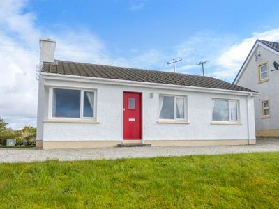 Photo for Marble Hill Cottage, PORTNABLAGH, COUNTY DONEGAL