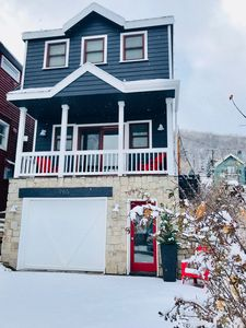 Photo for Incredible Location Just Two Blocks To Skiing And Park City's Historic Main St