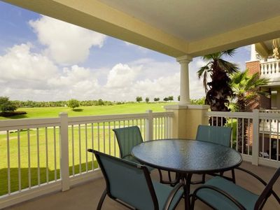 Photo for Luxury Reunion Resort golf course view 3-bedroom vacation condo
