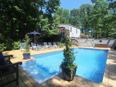 Photo for Beautifully Landscaped and Immaculate Home With Pool