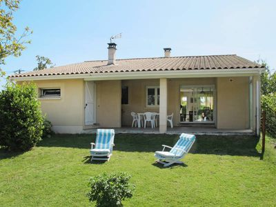 Photo for Vacation home Jeune Soulac  in Soulac, Aquitaine - 5 persons, 2 bedrooms