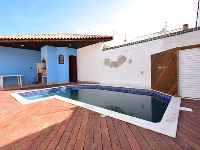 Photo for House with Pool in Peruibe