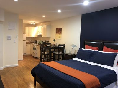 Photo for Studio Vacation Rental in New York, New York