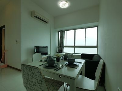 Photo for ❀❀2BR Amazing Spacious @ Balestier Nearby Shopping Mall BL4