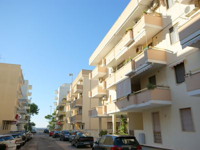 Photo for Apartment about 150 meters from the beach