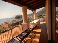 Perfect place to stay in Lipari