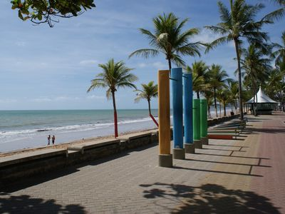 Photo for 3BR Apartment Vacation Rental in Recife, PE