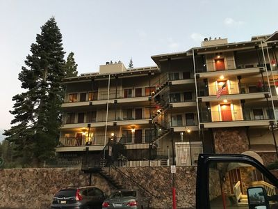 Photo for 4BR Condo Vacation Rental in Stateline, Nevada