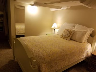 Photo for Newly Remodeled clean, comfy, quiet! Top Location! BikeScore 99! WalkScore87!