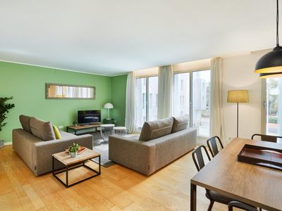 Photo for UD Rambla Suites & Pool 27 (2 BR)