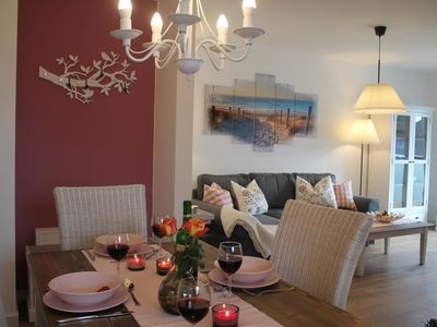 Photo for Holiday Apartment Abendsonne