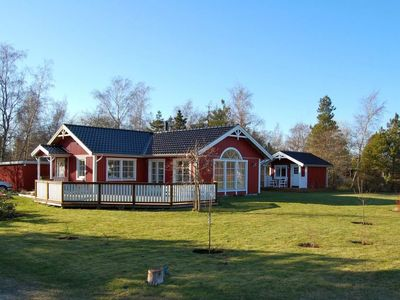 Photo for Vacation home Askø in Maribo - 8 persons, 4 bedrooms